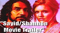 Sayid/Shannon Movie Trailer