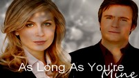 As Long As You're Mine||Lloyd & Olivia