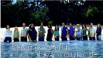 Thank You LVI Council