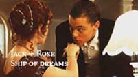 Jack+Rose- Ship Of Dreams