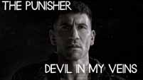 The Punisher | Devil In My Veins | Frank Castle