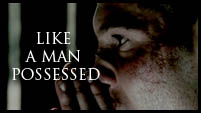 Shane Walsh | Like A Man Possessed