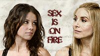 Sex is on Fire - Kuliet/Jate/Skate AU