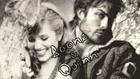 Confusing what is real - Boone/Quinn AU