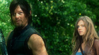 Daryl & Charlie part 2 - To be alone