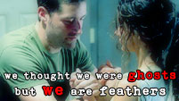 We Thought We Were Ghosts, But We Are Feathers - Epic Scene/Jate