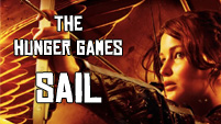 The Hunger Games - Sail