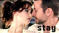 Stay - Pat & Tiffany [Silver Linings Playbook]