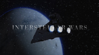 Interstellar Wars Trailer