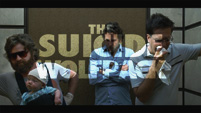 The Suicide Wolfpack Trailer
