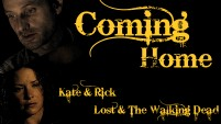 Coming Home ll Kate & Rick ll