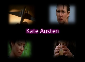 Lost - Kate - Prelude