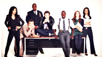 Brooklyn Nine Nine-In the Best Way