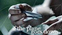 If The Plane Goes Down