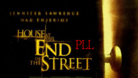PLL Style: The House at the End of the Street