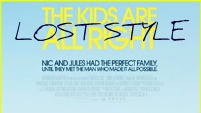 The Kids are Alright: Lost Style