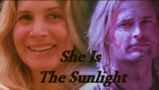 She Is The Sunlight-Suliet