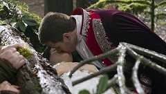 Snow and Charming  Once Upon A Time