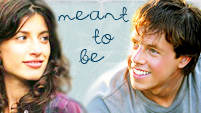 Meant to Be || Lost