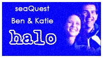 Halo || SeaQuest