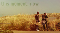 This Moment, Now
