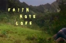 Lost - Faith hope love