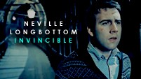 Neville Longbottom || Invincible