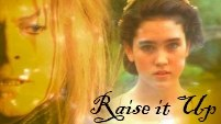 Raise it Up // Sarah&Jareth