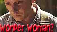 Ben Linus - Wonder Woman
