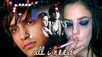 All I Need | Freddie/Effy