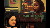 Warning Sign | Andre&Jade AU