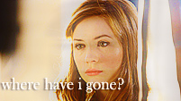 where have i gone | amy pond