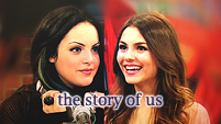 The Story of Us ~ Jade & Tori