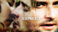 Sawyer & Kate || Sleepwalker || LOST
