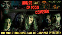 House of 1000 Corpses: Lost (Crossover)