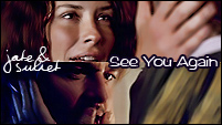 See You Again || Jate & Suliet || LOST