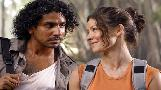 Best of Friends - Kate and Sayid
