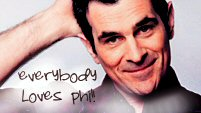 everybody loves phil | modern family