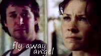 Fly Away Angel - Lost/ER