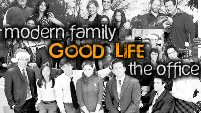 Good Life - Modern Family & The Office