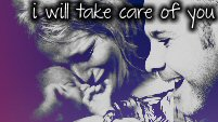 i will take care of you | pbj