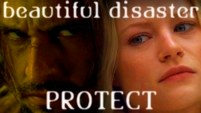 Beautiful Disaster: Part Two: Protect