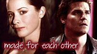 made for each other - piper/angel