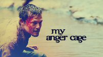 my anger cage - daryl dixon