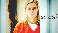 so cold | orange is the new black