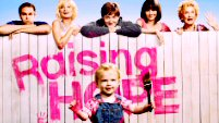 Dancing - Raising Hope
