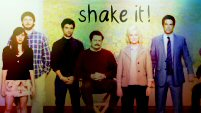 shake it - parks & recreation