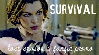 Survival - Mia/Sawyer Promo