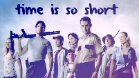 Time Is So Short | Walking Dead