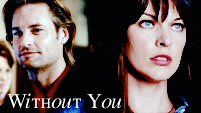 Without You - Mia/Sawyer